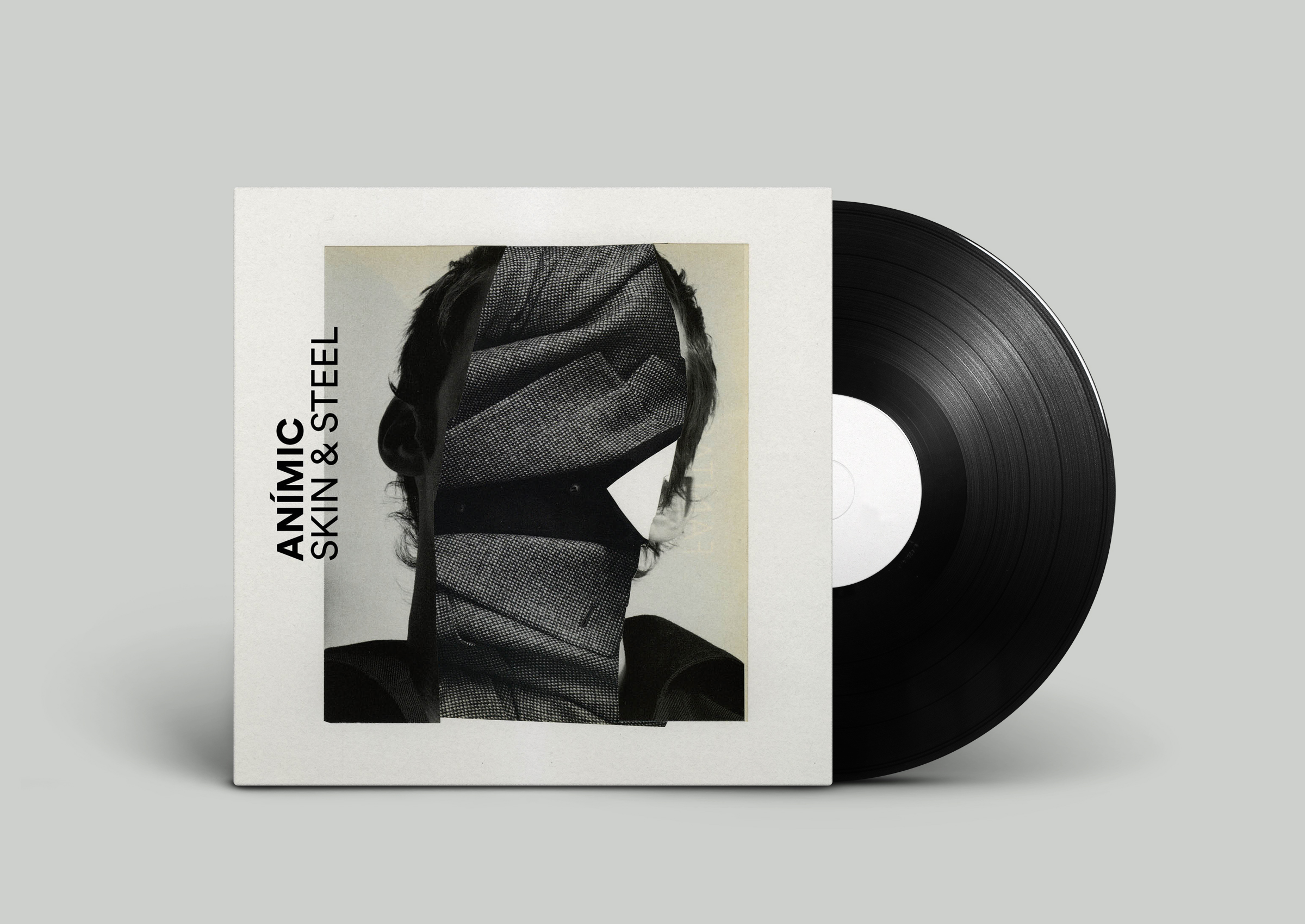 ANIMIC_Vinyl Record PSD MockUp