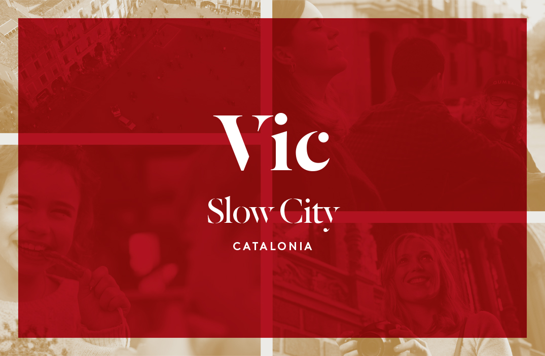 Vic Slow City